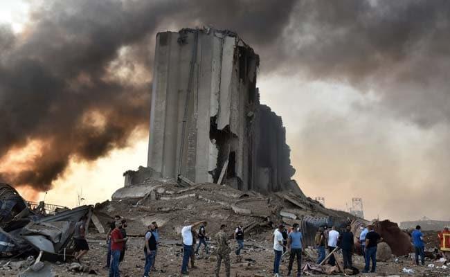 beirut-blast:-russia-to-send-5-plainloads-of-aid-to-lebanon