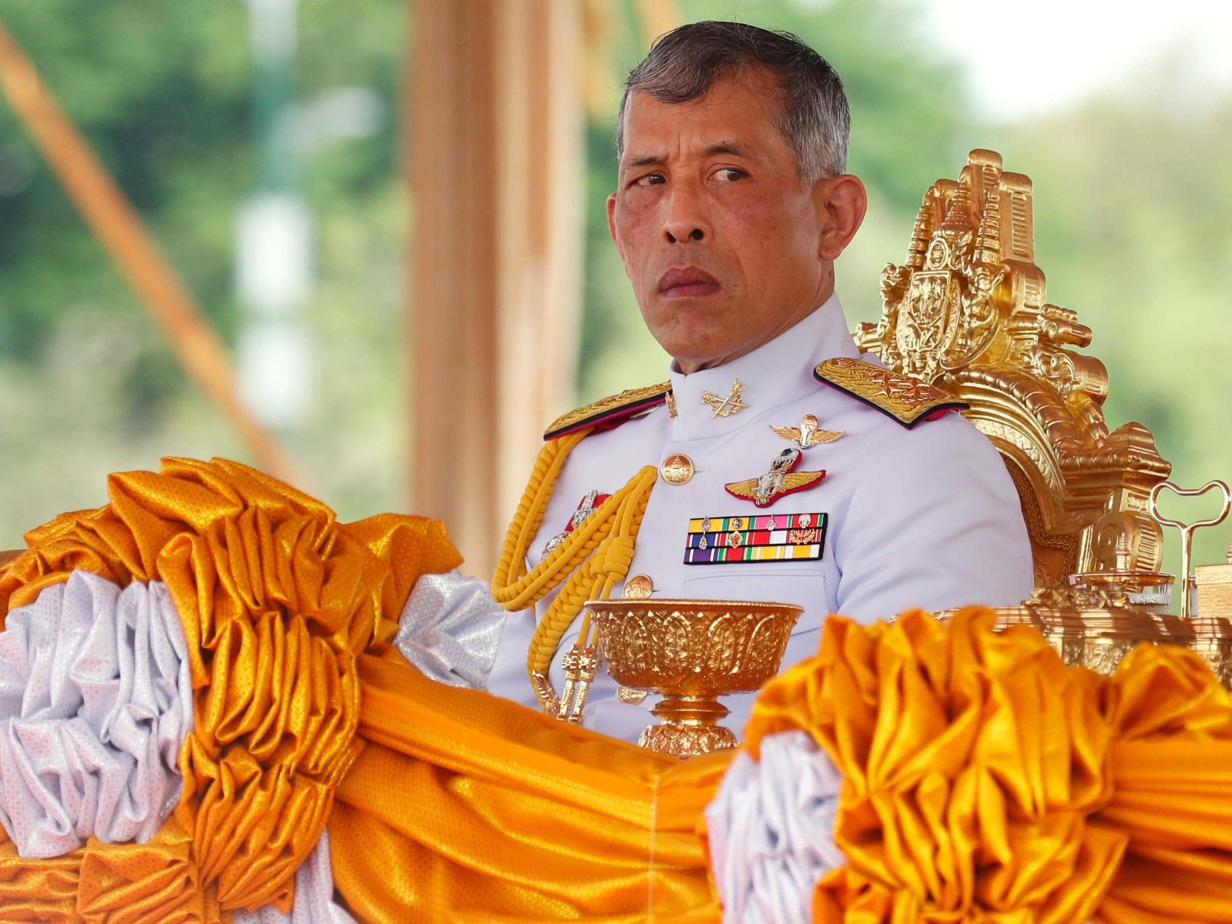 40,000-inmates-in-thailand-to-be-freed-under-royal-pardon-from-king-maha-vajiralongkorn