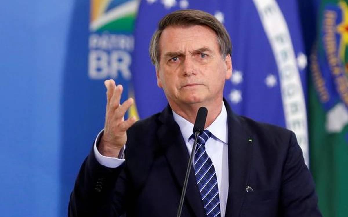 brazil-president-jair-bolsonaro-faces-flak-for-saying-covid-19-vaccination-shouldn't-be-mandatory